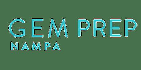 Gem Prep: Nampa Information Session (K-11) tickets