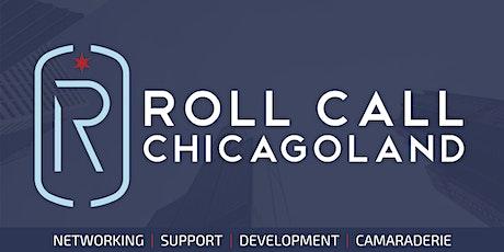 Roll Call Networking Event:  Schaumburg tickets