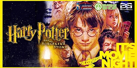 Harry Potter and the Sorcerer's Stone Drive-in Movie Night tickets