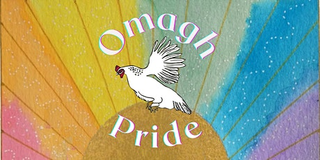 Omagh Pride tickets