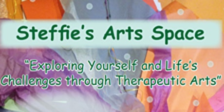 Introducing Therapeutic Arts: In person workshop at Coffee Cranks Cafe tickets