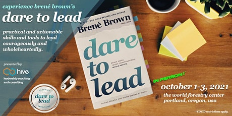 Dare To Lead™ - Portland, OR tickets