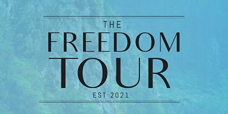 The Freedom Tour  Mississauga tickets