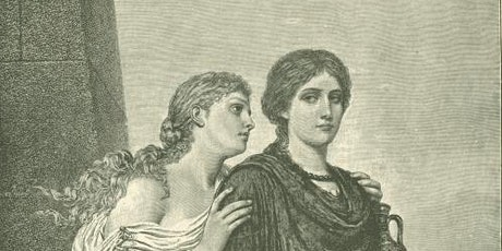 An Introduction to Sophocles' Antigone: Unruly Law tickets
