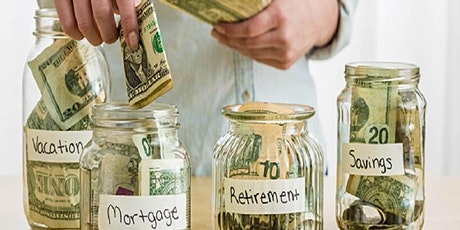 Personal Financial Management - Budgeting & Savings tickets