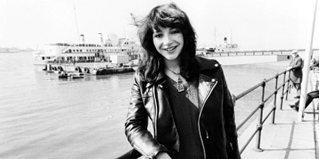 Kate Bush: An Online Writing Series for Self-Discovery (5-week) tickets