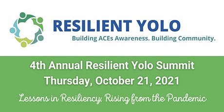 Resilient Yolo Summit tickets