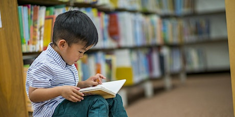 City Library - Children's Story Time - Wee Ones tickets