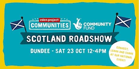 Scotland Roadshow - Dundee! tickets