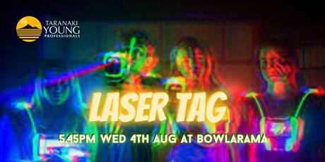 Indoor Laser Tag tickets