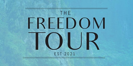 The Freedom Tour London tickets