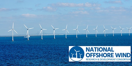 NOWRDC Topic Preview - Innovations in Offshore Wind Solicitation 2.0 tickets