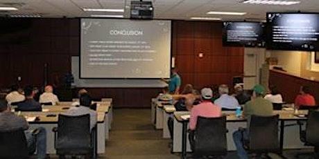 Virtual Municipal Forum on Trenchless Technology tickets