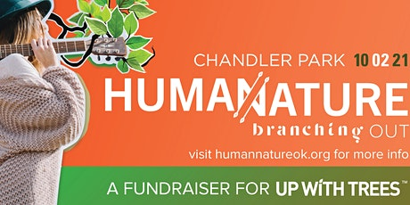 Human Nature: Branching Out tickets