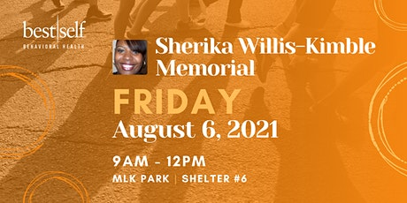 Sherika  Willis-Kimble Memorial Walk tickets