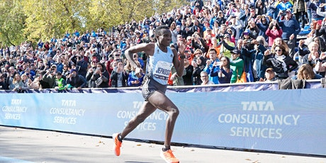 2021 TCS New York City Marathon East Side Grandstand Seating tickets