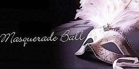 B. T. Parker's Masquerade Ball tickets