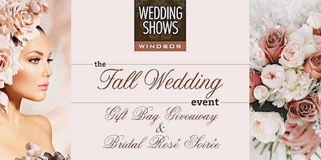 Bridal Rose Soiree tickets