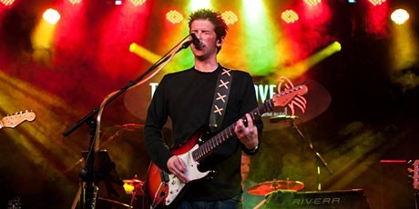 Josh Blackburn Band tickets