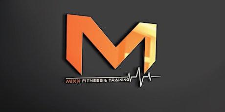 Health & Wellness Expo at Mixx Fitness & Training tickets