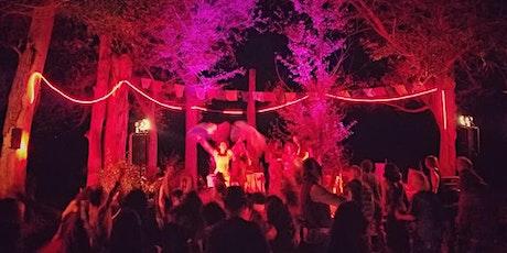 Full Moon Tribal Fest tickets