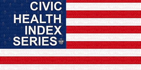 Civic Health Index Series: Innovation in Civic Education tickets