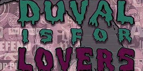 Duval is For Lovers: Emo - Pop Punk - Throwbacks at 1904 Music Hall tickets