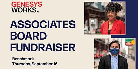Genesys Works Associates Board Fundraiser tickets