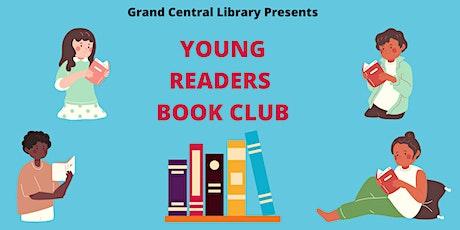 Young Reader Book Club biglietti