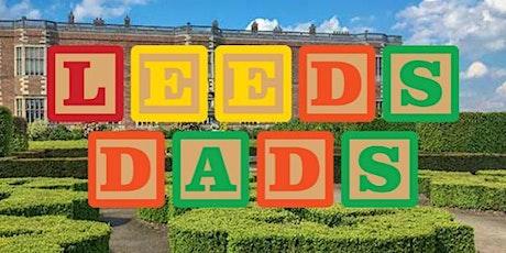 Leeds Dads - Dad Walk - Temple Newsam tickets