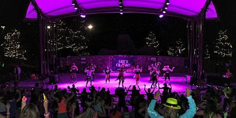 Fitness Glow Dance Party Fund Raiser Event tickets