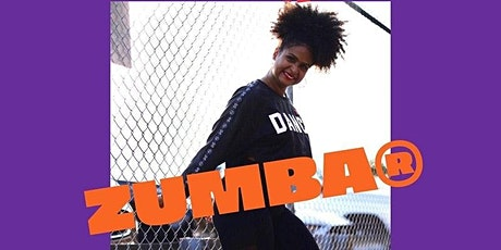 The Movement: Intro to Zumba tickets