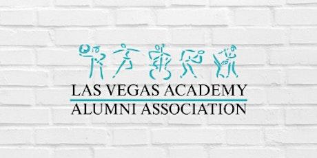 LVA Alumni Board Meeting - Board Only tickets