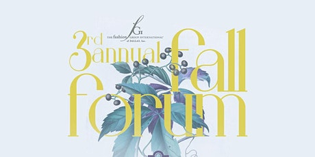 FGI Dallas 3rd Annual Fall Forum tickets