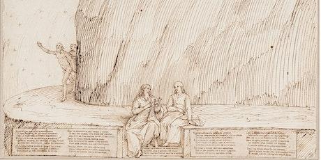 Lectura dantis. Purgatorio Canto XVII entradas