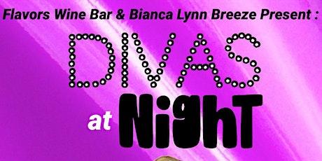 Divas at Night - Drag Show tickets