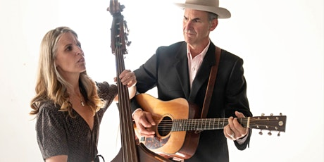 Dinner and Music with The Buckerfields  5PM tickets