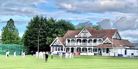 Summer Family Evening at Trowbridge Cricket Club tickets