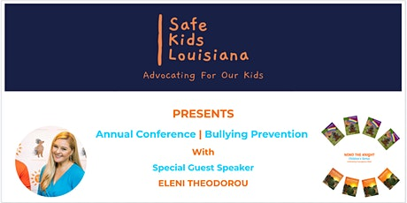 Annual Conference | Bullying Prevention In Schools tickets