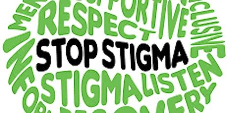 Stigma & Mental Health tickets