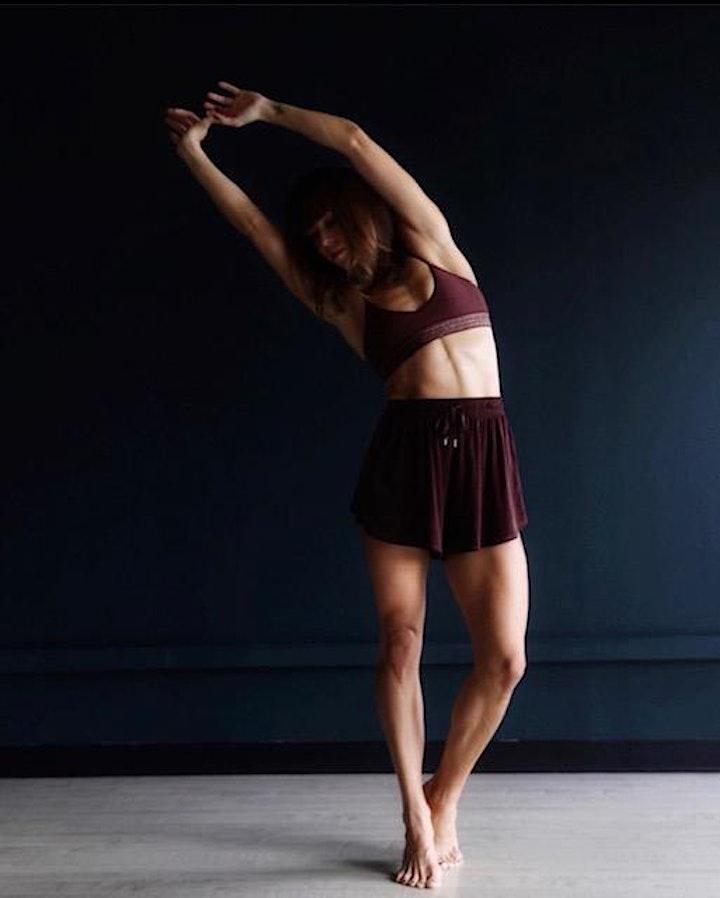 Summer Series: Meet Me On the Dance Flow image