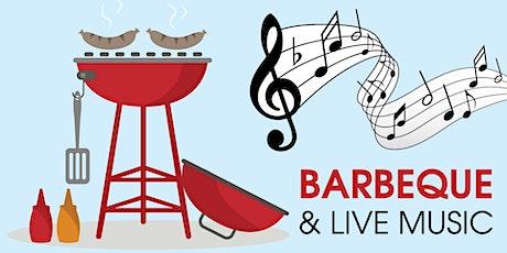 Live music and BBQ at Maplebrook Retreat - Shediac Bridge tickets