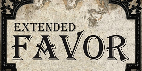 """""""Extended Favor""""   Women's Conference tickets"""