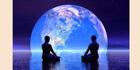 Meditation for World Peace tickets