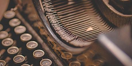 Edinburgh Genre Writers - 2nd August (Tom) tickets