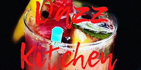 Dazz Kitchen Presents: A Beautiful Taste tickets