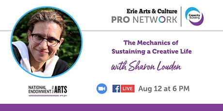PRO Network: The Mechanics of Sustaining a Creative Life tickets