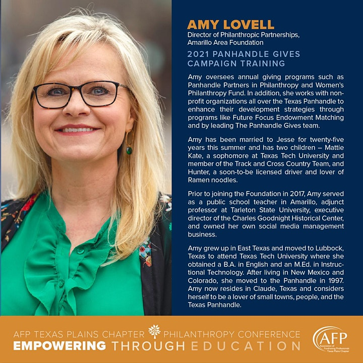 Empowering Through Education image