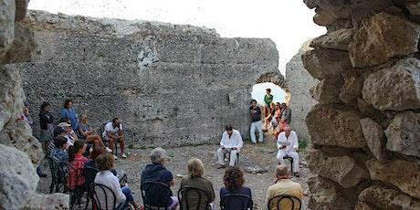 Festival dei teatri d'arte mediterranei -  Le Eroidi tickets