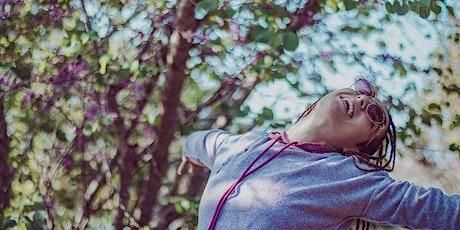 Daylong Meditation Retreat In Presidio Forest (10:00 am – 4:30 pm) tickets